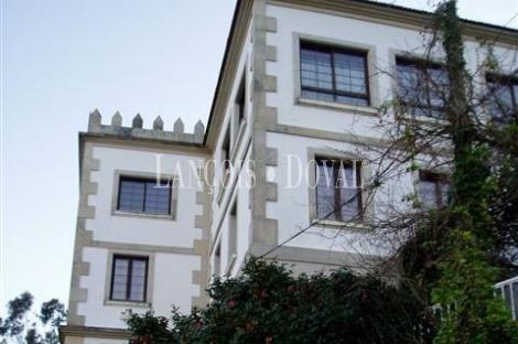 Chapela ( Redondela). Pontevedra Chalet de prestigio en venta