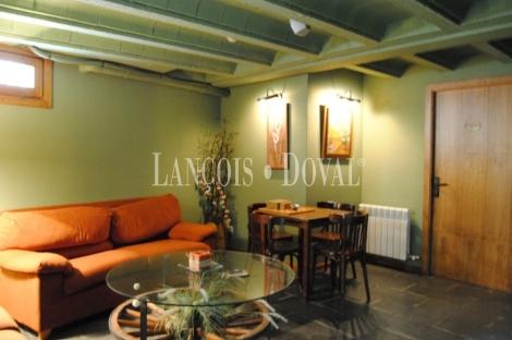 Ger. Girona Hotel rural en venta