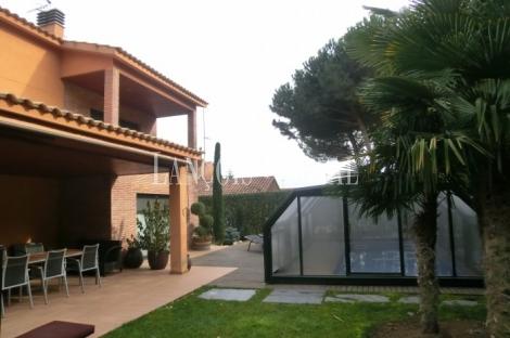 Sant Antoni Vilamajor. Barcelona Chalet en venta