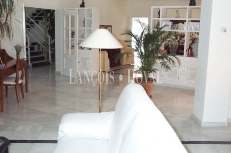 Sanlúcar La Mayor. Sevilla Chalet de prestigio en venta