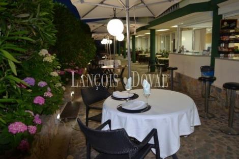 Llançà. Girona Inversión Hotelera