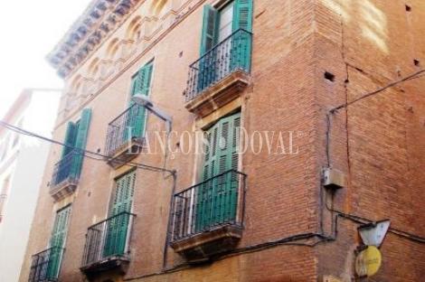 Alfaro. La Rioja Casa Palacio en venta