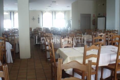 Fuenlabrada. Madrid Restaurante en venta