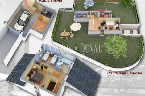 Suances. Cantabria. Solar dotacional en venta.