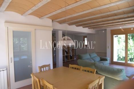 La selva de Mar. Alt Empordà. Girona. Casa chalet en venta.
