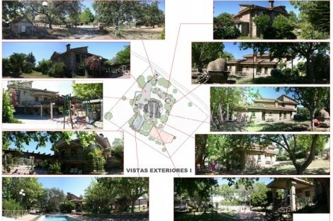 Valle del Jerte. Plasencia. Cáceres. Finca urbanizable en venta