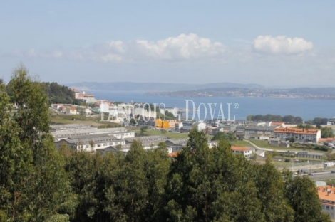 A Coruña. Chalet de prestigio en venta o alquiler