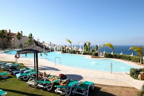Apartamentos en Venta con Gestión Turística en la Costa del Sol.
