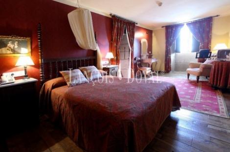 Moraña. Pontevedra. Hotel con encanto en venta.