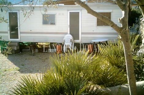 Barx. Valencia. Camping en venta.