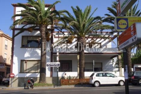 Tarifa. Cádiz. Chalet en venta.