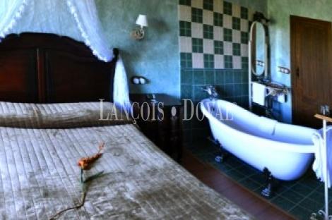 Aranda de Duero. Burgos. Hotel con encanto y Spa en venta.