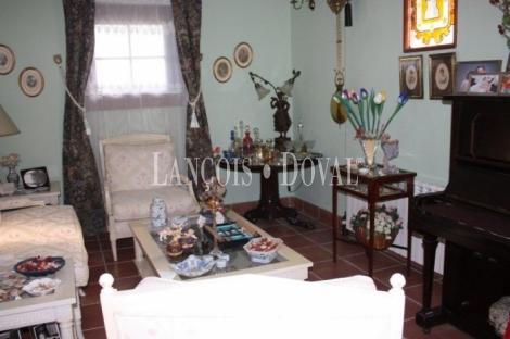 Valle de Ayala . Alava. País Vasco Caserío en venta.