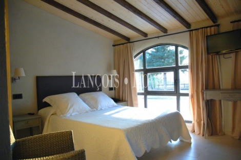 Castellón. Hotel con encanto y restaurante eventos en venta