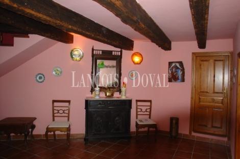 Borau. Pirineo de Huesca. Casa Rural en venta.
