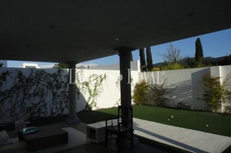 Otura. Urb Cortijo de La Luz. Granada. Chalet en venta.