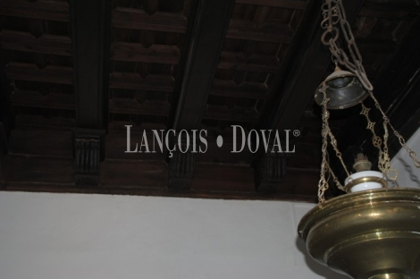 Córdoba. Casa Catalogada en venta.