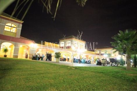 Sevilla. Finca eventos, bodas y celebraciones en venta.