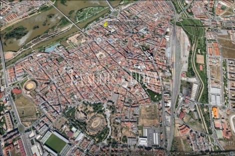 Mérida. Extremadura. Edificio en venta.