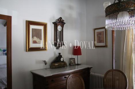 Castalla. Alicante. Casa rustica en venta