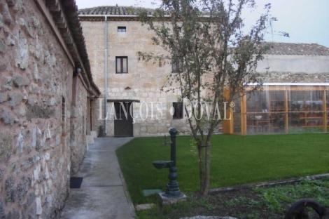 Las Quintanillas. Camino de Santiago. Burgos Posada en venta
