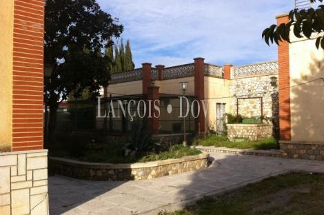 Santa Fe. Granada. Casa en venta ideal negocio, restaurante...
