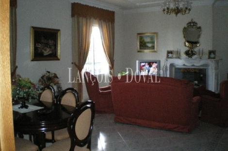 Valverde Del Camino. Huelva. Chalet en venta.