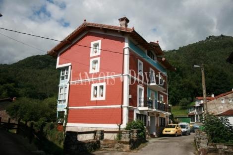 Laredo. Cantabria. Posada rural con encanto en venta.