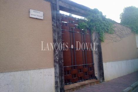 Villanueva De La Jara. Cuenca. Casa histórica en venta.