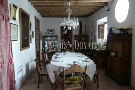 Granada. Cortijo en venta ideal hotel rural con encanto o restaurante.