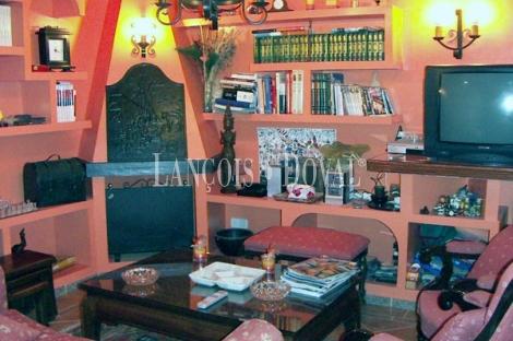 Sopuerta. Bizkaia Casa rural en venta.