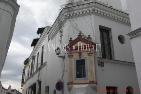 Sanlúcar de Barrameda. Cádiz Casa de diseño en venta.