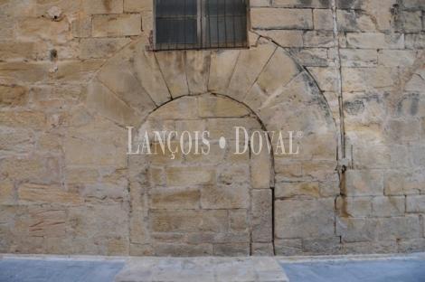Tortosa. Tarragona. Palacio en venta.