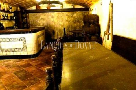 Sant Julià de Vilatorta. Casa en venta.