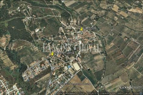 Almoster. Baix Camp. Tarragona. Chalet en venta.