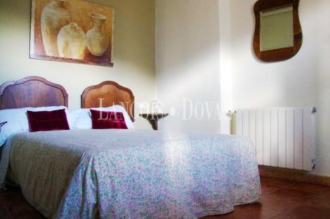 Planoles. Ripollès. Girona Hotel con encanto en venta.