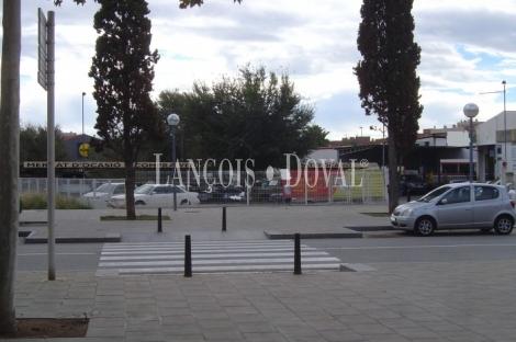 Vila-seca. Tarragona. Empresa automoción y taller en venta