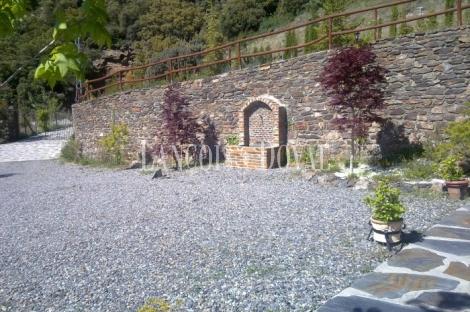 Capileira. La Alpujarra. Granada Cortijo en venta o alquiler.