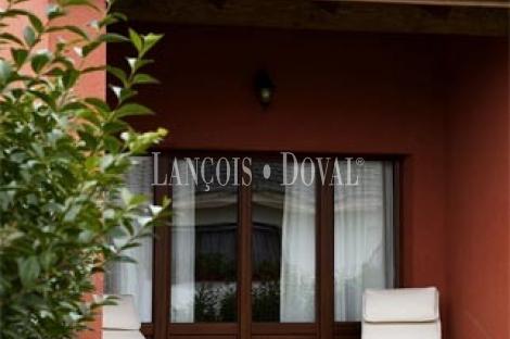 Tapia de Casariego. Comarca Eo-Navia. Asturias. Apartamentos turísticos en venta.