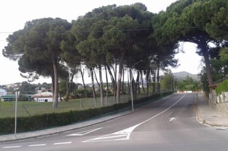 Bigues i Riells. Can Barri. Valles Oriental. Barcelona Parcela urbana en venta.