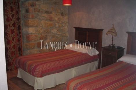 Quintanaentello. Burgos. Castilla León. Hotel rural en venta.