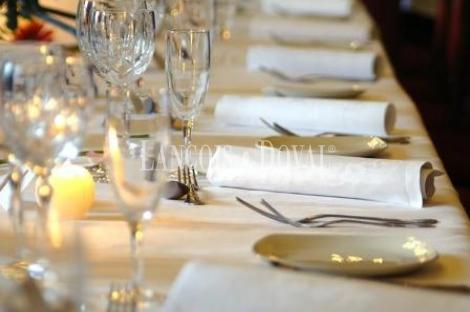 Madrid. Finca especializada en eventos y celebraciones en venta.
