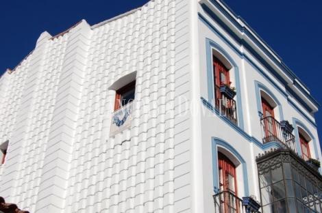 Hotel con encanto en venta Aracena. Huelva