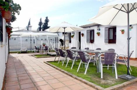 Casa rural en venta. Posadas. Córdoba.