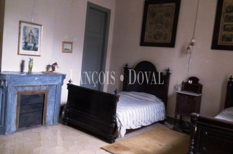 Finca con casa señorial y casa rural en venta. Valls. Tarragona