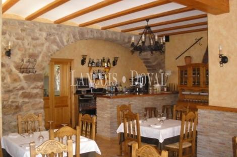 Casa rural en venta. Eslida. Sierra de  Espadán.  Castellón.