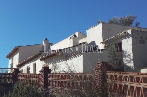 Casa de Campo en venta. Venta Baja. Alcaucín. Axarquía. Málaga.