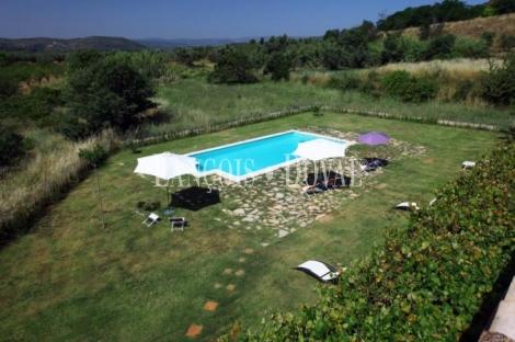 Castellón. Casa rural en venta. Jérica. Sierra de Espadán.