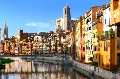 Girona. Venta hotel en rentabilidad