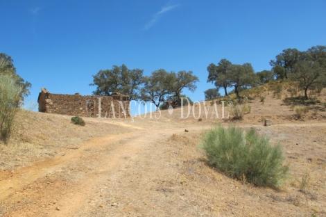 Finca en venta. Zufre. Sierra de Aracena y Picos de Aroche. Huelva.